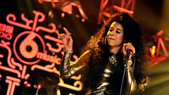 Kelis - 6 Music Festival highlights