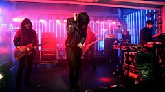 The Horrors - 6 Music Festival highlights