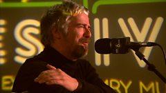 John Bramwell - 6 Music Fringe Session Interview