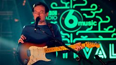 Bombay Bicycle Club - 6 Music Festival highlights