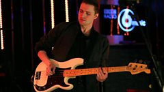 Wild Beasts - 6 Music Festival highlights