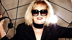 Annie Nightingale - IMusic That Made me interviews with Scroobius Pip