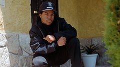 Ice Cube chats with Zane