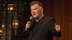 Stewart Lee and Steve Beresford speak to Mark Radcliffe