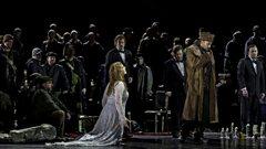 Wagner: Tannhauser - Opera Guide