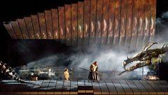 Wagner: Das Rheingold - Opera Guide