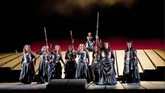 Wagner: Die Walkure - Opera Guide