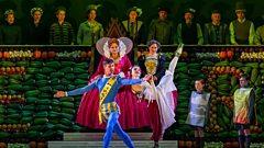 Britten: Gloriana - Opera Guide