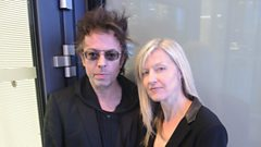 Ian McCulloch: Key of Life interview with Mary Anne (Extended Cut)