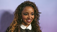 Tinashe chats to CJ Beatz about 2 On