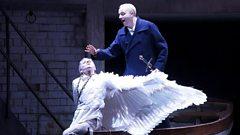 Wagner: Lohengrin - Opera Guide