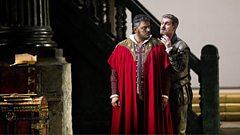 Verdi: Otello - Opera Guide