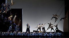 Verdi: Simon Boccanegra - Opera Guide