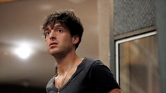 Paolo Nutini - Soundcheck for Ken Bruce