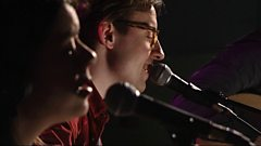Bombay Bicycle Club - Luna (Live session)