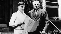 Elgar: Violin Concerto