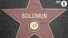 Solomun enters the Hall of Fame