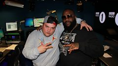 Rick Ross - Interview