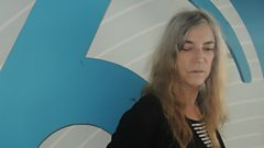 Patti Smith: Key of Life interview with Mary Anne