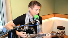 Morten Harket Live in Session