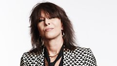 Chrissie Hynde in conversation with Radcliffe and Maconie