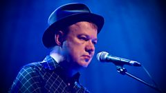 Edwyn Collins speaks to Mark Radcliffe