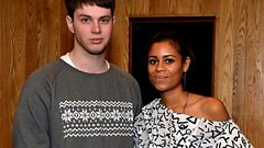 AlunaGeorge Alarm Call