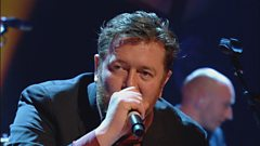 Elbow - Open Arms (Later Archive 2011)