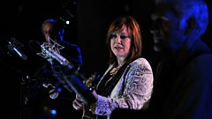 Suzy Bogguss - The Bottle Let Me Down