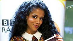 Full interview: Kelis shares her favourite records and backstage star stories