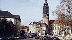 Bach in Weimar