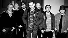 The Twilight Sad - Vic Galloway session