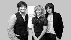The Band Perry - Another Country interview
