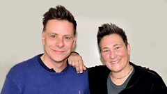 k.d. lang - Another Country interview