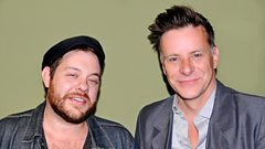 Nathaniel Rateliff - Another Country session