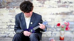 Ron Sexsmith - Another Country interview