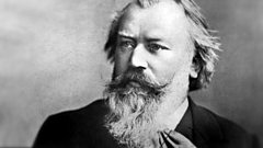 Johannes Brahms - life and vocal music