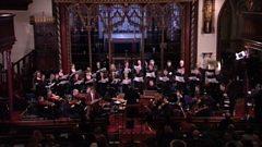 Watch an analysis of Handel's Dixit Dominus