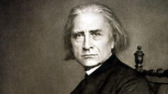 Franz Liszt - Life in Letters