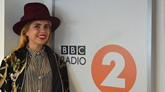 Paloma Faith chats to Graham Norton