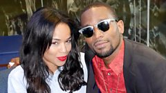 D'Banj is hottie of the week!