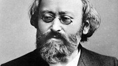 Max Christian Friedrich Bruch