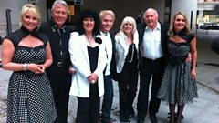 The One Show supergroup 'Brotherhood of Fizz'