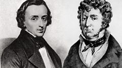 Field and Chopin (1782-1837 and 1810-1849)