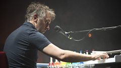 Yann Tiersen speaks to Radcliffe and Maconie
