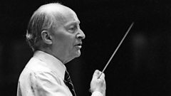 Lutoslawski: Symphonic Variations