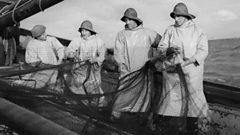 Sir Peter Maxwell Davies: A Reel of Seven Fishermen