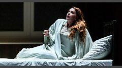Strauss: Die Frau Ohne Schatten - Opera Guide