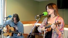 Sharon Corr's live Weekend Wogan Session