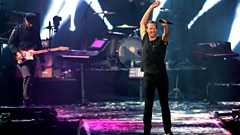 Coldplay highlights